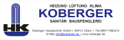 Koberger Haustechnik GmbH