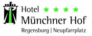Hotel Münchner Hof Karin Helmberger OHG