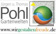 Pohl GmbH, Garten- und Landschaftsbau